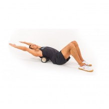 Rola Trigger pentru masaj ESSENTIAL Iron Gym