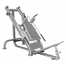 Aparat dual presa picioare/ Half squat IT 7006