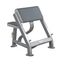 Banca Scott pentru biceps IT 7002 Impulse Fitness