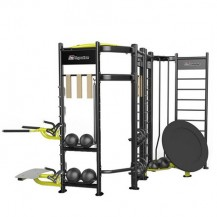 Statie Functional Training S-shape IZ-S