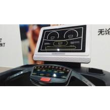 Banda de alergare comerciala  KT9000-LED, 20 km/h, 5.8 CP, 150 kg, MS Fitness