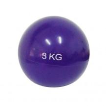 Minge yoga 3 kg Dayu Fitness