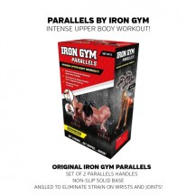 Manere flotari IRON GYM