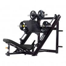 Presa picioare 45 grade, H-022, MS Fitness
