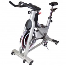 Bicicleta spinning PS300E Impulse Fitness