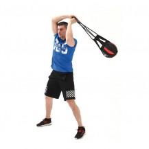 Medball sling, sac de rotatie, 2650, Sveltus