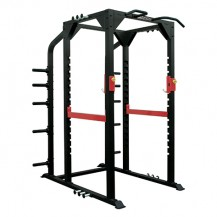Full Power Rack Impulse Fitness SL7015