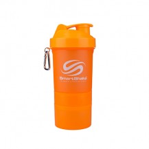 SHAKER FITNESS SMART SHAKE ORIGINAL PORTOCALIU 600ml
