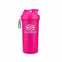 SMART SHAKE ORIGINAL ROZ 600ml
