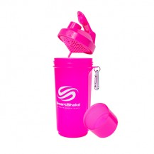 SHAKER SMART SHAKE SLIM ROZ 500ml