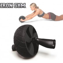 IRON GYM SPEED ABS PRO Essential