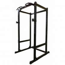 Statie de antrenament Power Rack, 4000, Sveltus