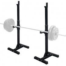Suport pentru bara olimpica Power Rack DY-DR-1039
