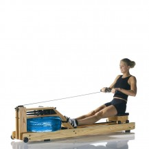 Aparat de vaslit WaterRower Natural S4