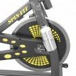 Bicicleta Spinning de interior