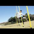 stalp antrenament viteza