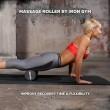 Rola de masaj Iron Gym