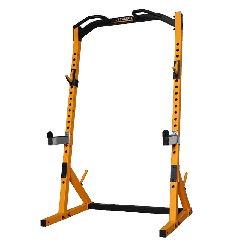 Aparat tip cadru Half Rack WB-HR, Powertec imagine