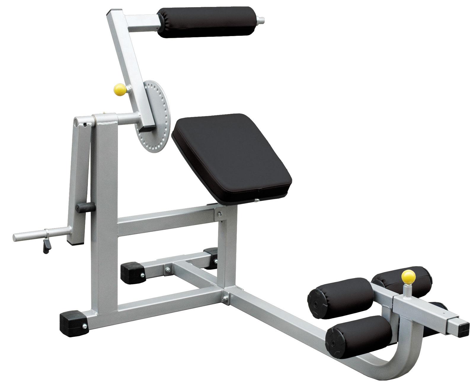 Aparat dual spate si abdomen IFABM Impulse Fitness