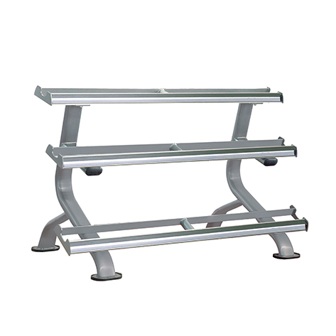 Suport Gantere Hexagonale IT 7018 Impulse Fitness