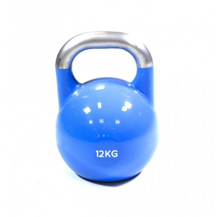 Kettlebells de competitie 8-24 kg DY-KD-215 imagine