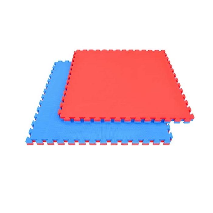 Covor Fitness modular tip puzzle, 100 x 100 x 2 cm, Dayu Fitness imagine