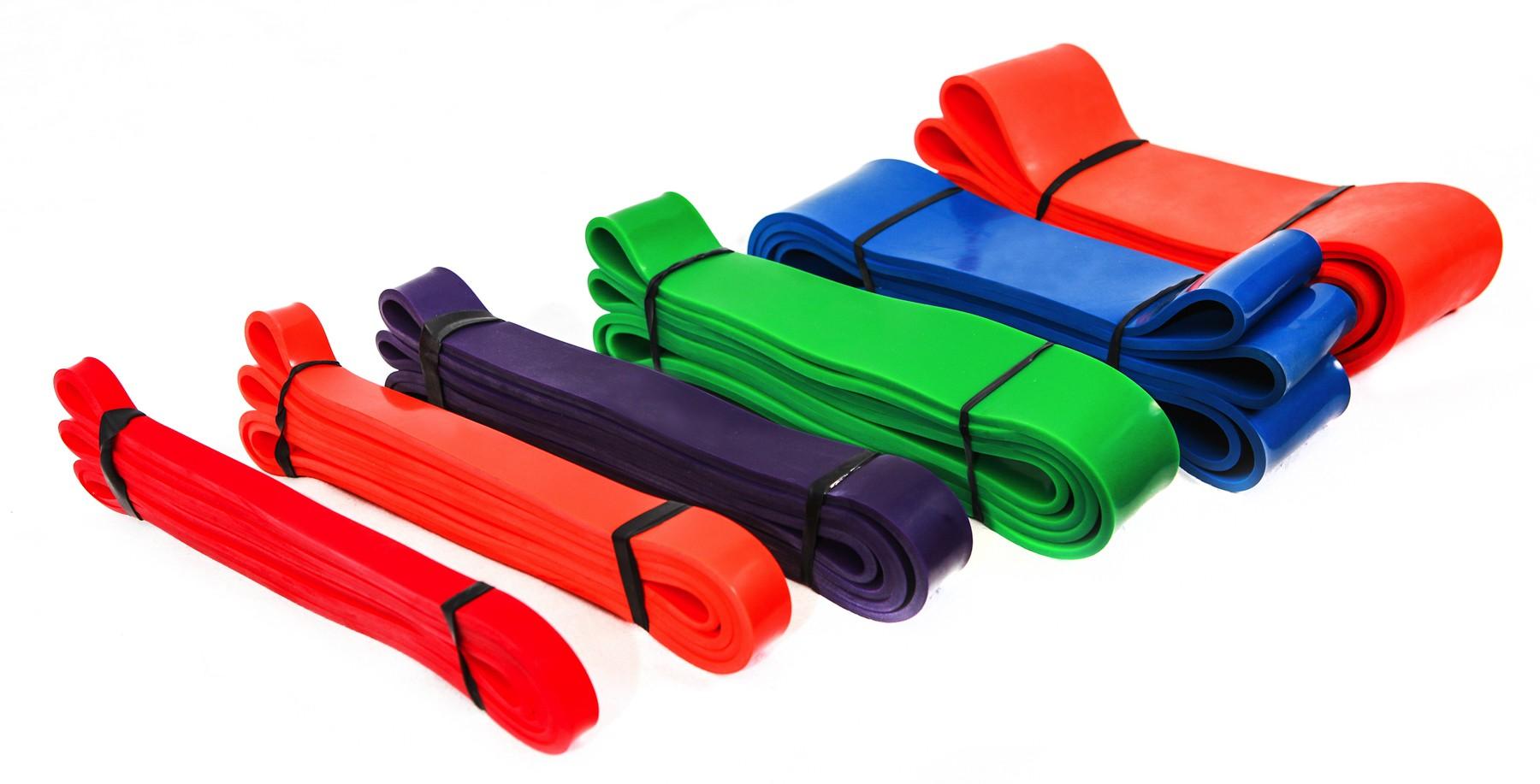 POWER BAND - banda elastica de antrenament imagine