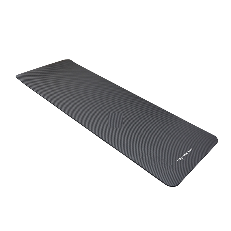 Saltea fitness Soft Air, 183x61x1 cm, TheWay Fitness