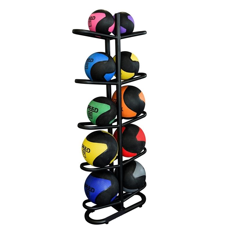 Suport vertical mingi medicinale Dayu fitness imagine