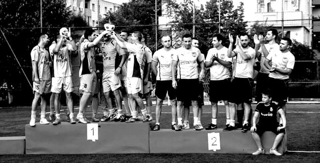 campionat minifotbal cluj