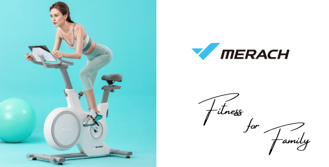 echipamente fitness merach