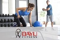 echipamente dayu fitness fitlife