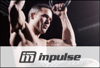producator aparate fitness Impulse Fitness