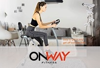 echipamente onway fitness