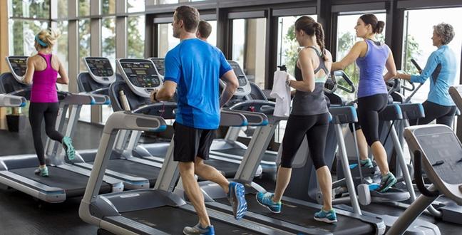aparate fitness premium