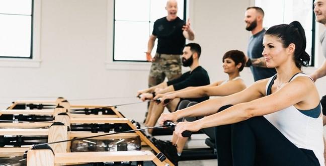 sali fitness companii