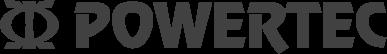 logo powertec - producator aparate fitness