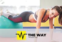 echipamente theway fitness